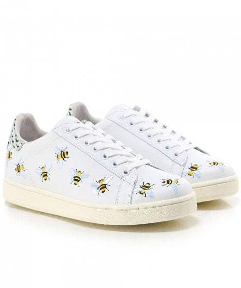 MOA Master of Arts Embroidered Bee Trainers