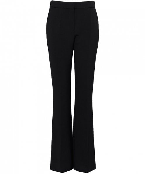 Victoria Victoria Beckham Triple Stitch Tailored Trousers