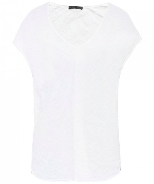 Oska Linen Brielle Top