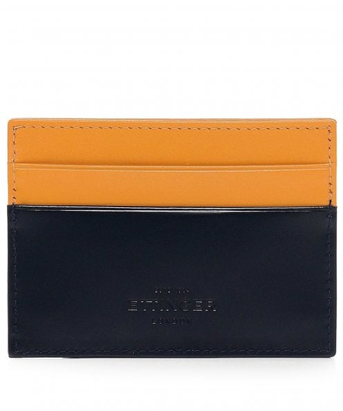 Ettinger Bridle Hide Credit Card Case