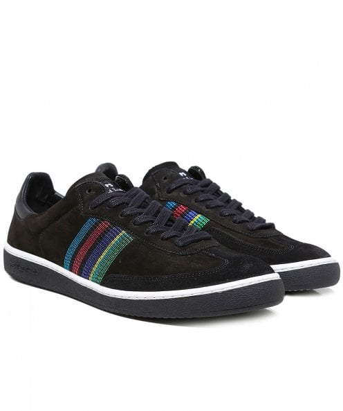 PS by Paul Smith Suede Yuki Trainers