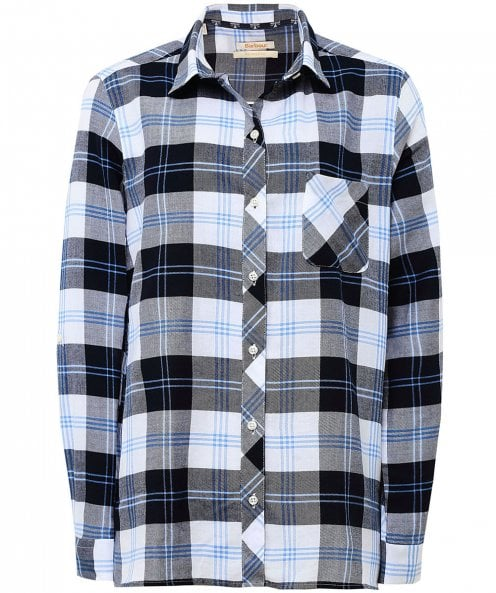 Barbour Foreland Checked Shirt