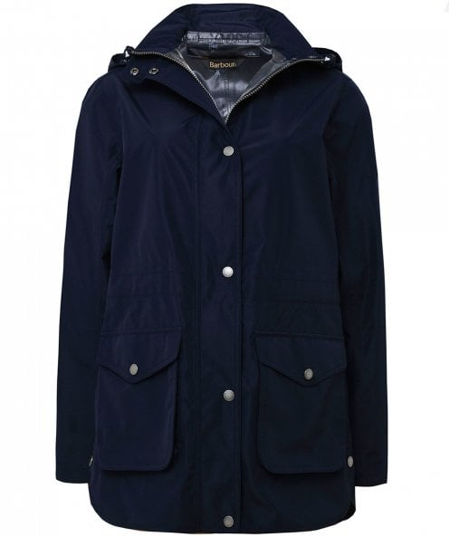 Barbour Studland Waterproof Jacket