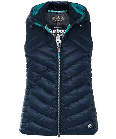 Barbour Pentle Quilted Gilet
