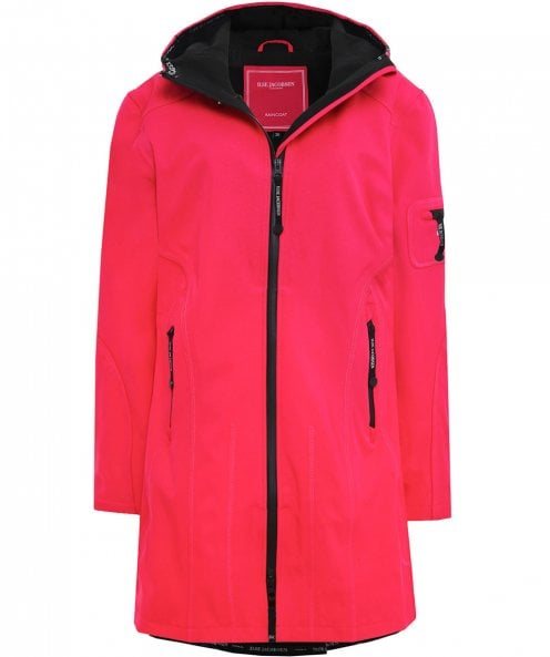 Ilse Jacobsen Rain 07 Classic Raincoat