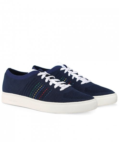 PS by Paul Smith Doyle Knitted Trainers