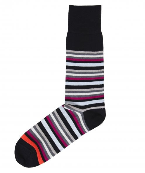 Paul Smith Jito Striped Socks