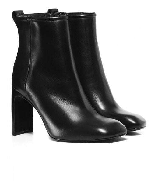 Rag and Bone Ellis Leather Ankle Boots