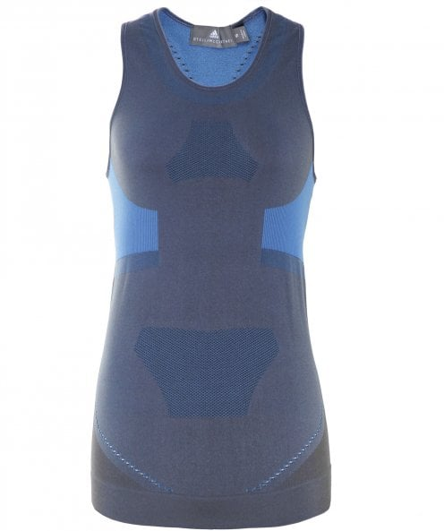 adidas by Stella McCartney Train Seamless Tank Top