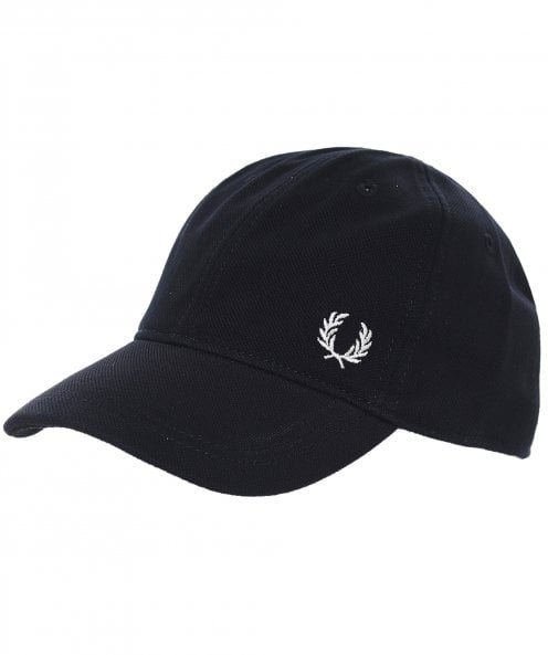 Fred Perry Classic Pique Cap