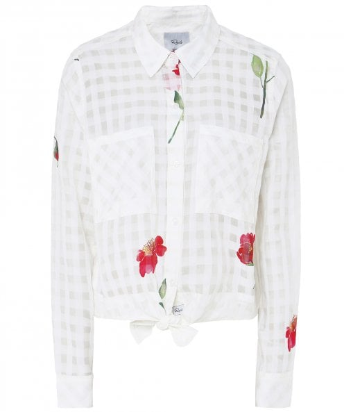 Rails Kelsey Checked Shirt
