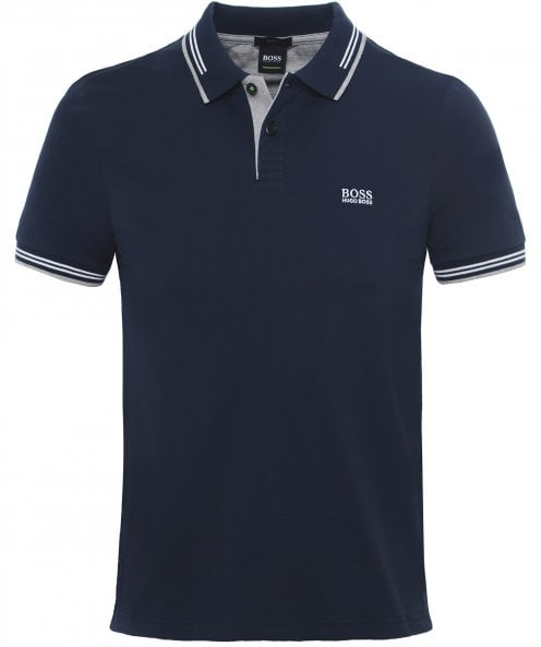 BOSS Slim Fit Paul Polo Shirt