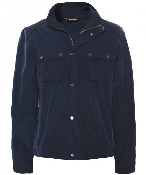 Barbour International Lightweight Stannington Jacket
