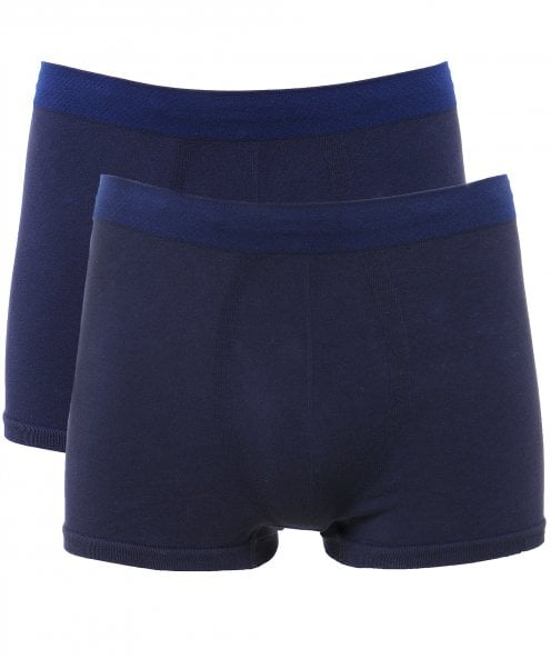 Hamilton and Hare Two Pack of Tubular Trunks