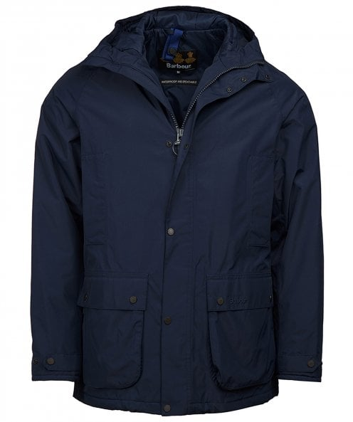 Barbour Waterproof Southway Jacket
