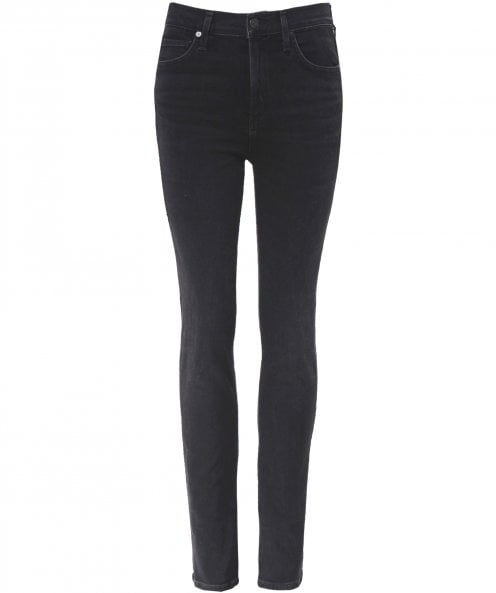 Citizens of Humanity High Rise Harlow Slim Jeans