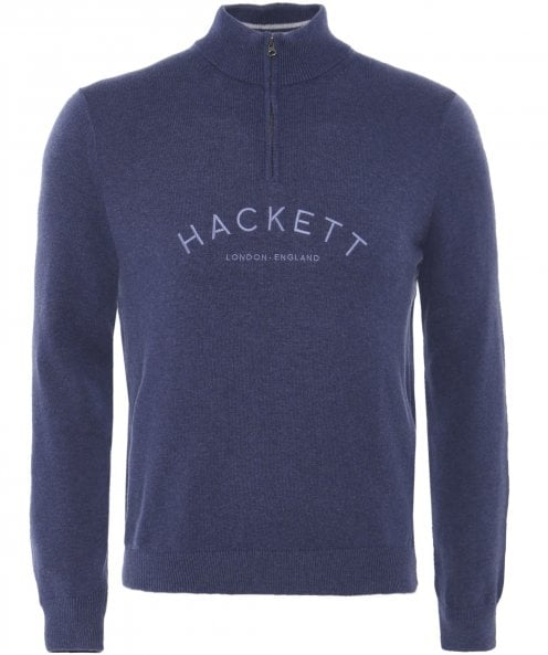 Hackett Half-Zip Mr. Classic Jumper
