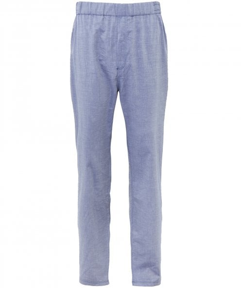Hamilton and Hare Cashmere Blend Lounge Pants