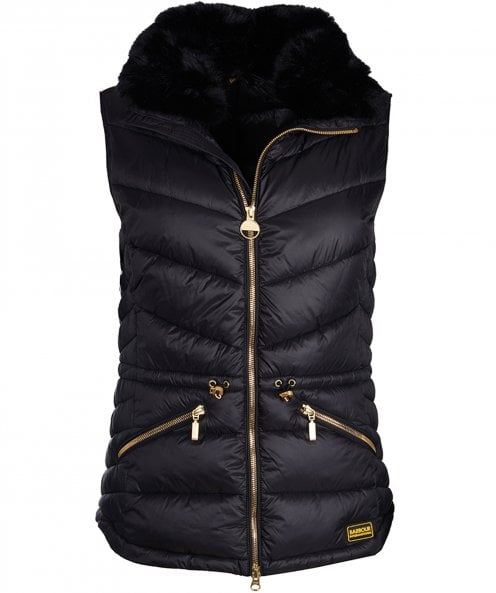 Barbour International Victory Gilet