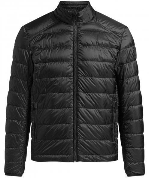 Belstaff Down Quilted Ryegate Jacket