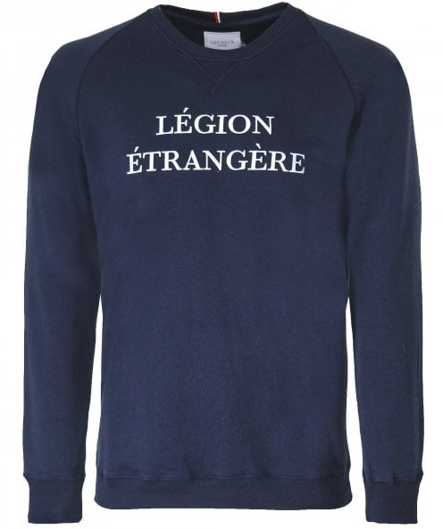 Les Deux Regular Fit Légion Sweatshirt