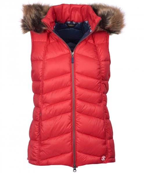 Barbour Bernera Quilted Gilet