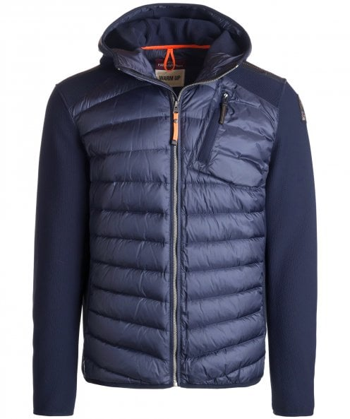 Parajumpers Down Quilted Nolan Jacket