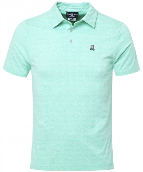 Psycho Bunny Neston Polo Shirt
