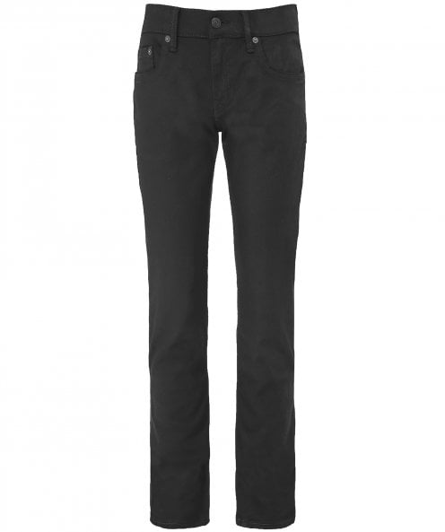 True Religion Relaxed Skinny Rocco Jeans