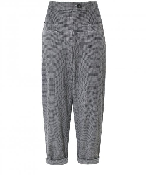 Oska Steja Checked Trousers