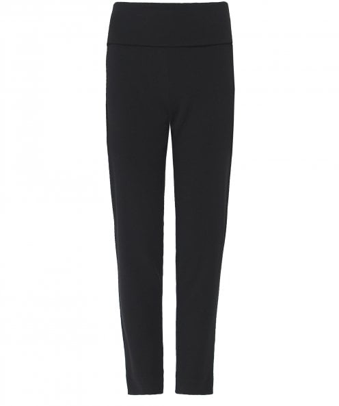 Crea Concept Pull On Sporty Trousers