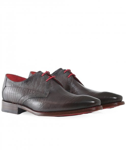 Jeffery-West Hunger Howl Derby Shoes