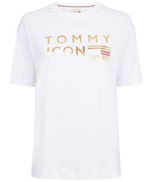 Tommy Hilfiger Icons Nellie Crew Neck T-Shirt