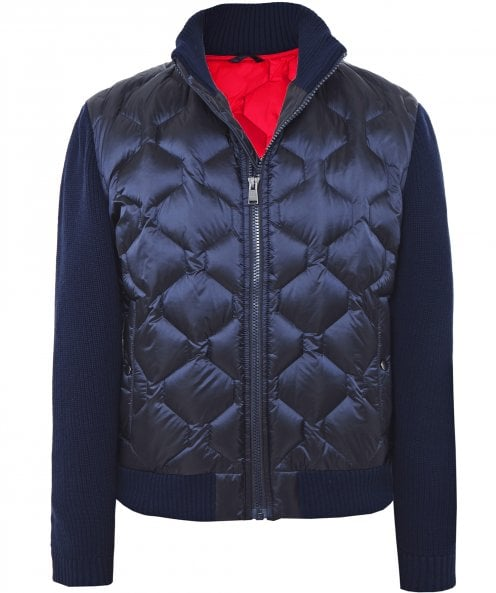 BOSS Down Quilted Danvey Jacket