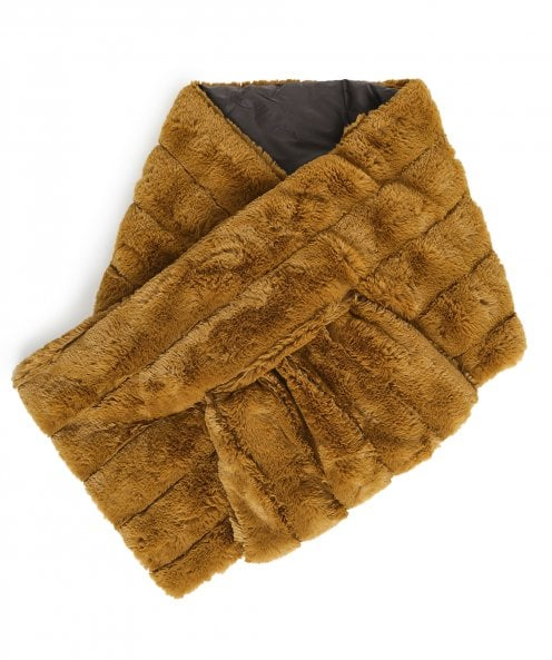 Rino and Pelle Faux Fur Irmy Scarf