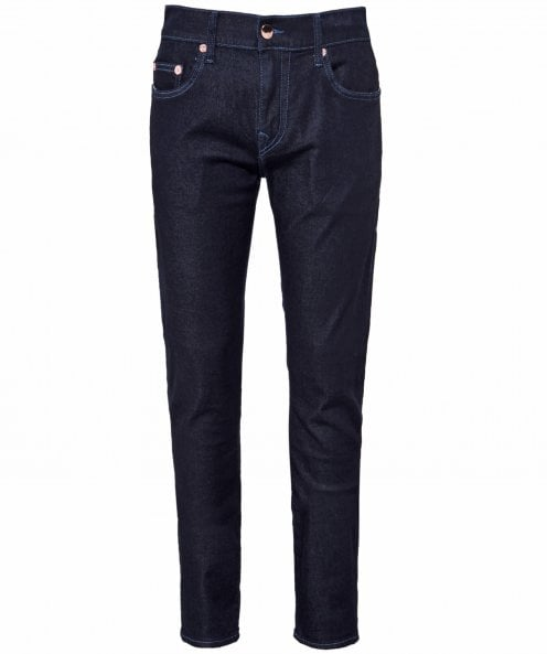 True Religion Relaxed Skinny Fit Rocco Jeans