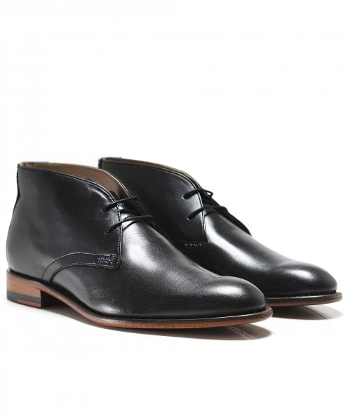 Oliver Sweeney Leather Waddell Chukka Boots