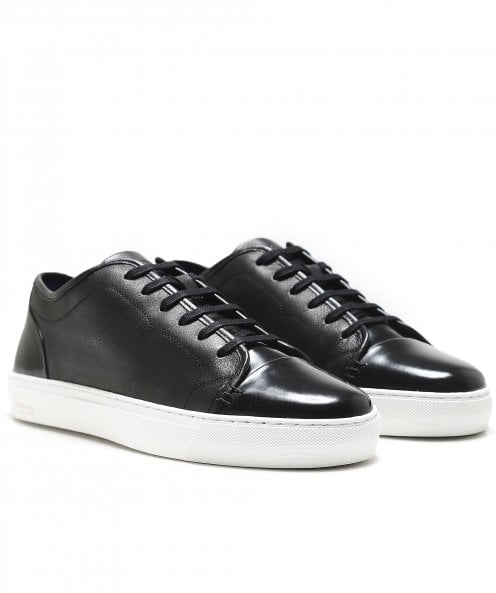 Oliver Sweeney Leather Barnt Trainers