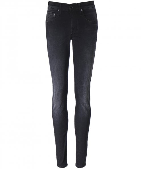 Jacob Cohen Slim Fit Kimberly Cropped Jeans