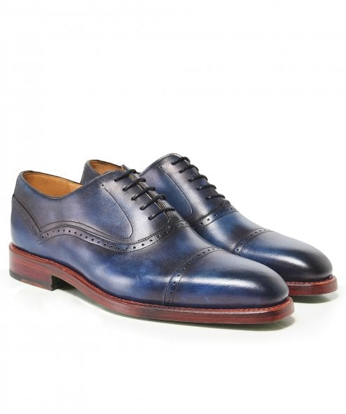 Oliver Sweeney Leather Freswick Oxford Shoes