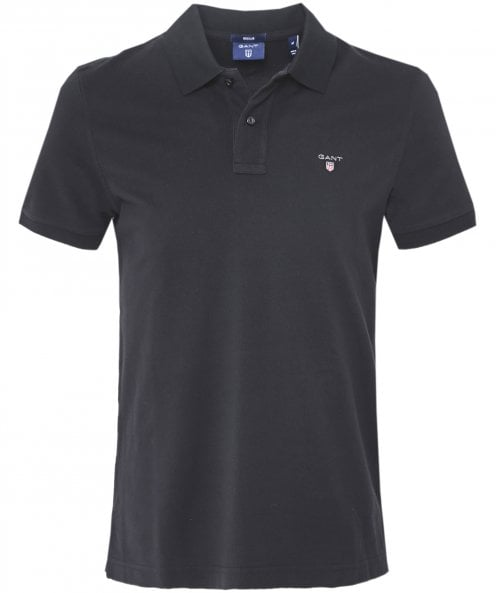 GANT Original Rugger Polo Shirt