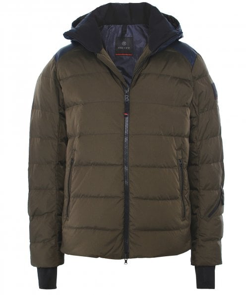 Bogner Down Quilted Lasse-D Jacket
