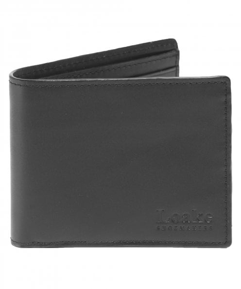 Loake Leather Midland Wallet