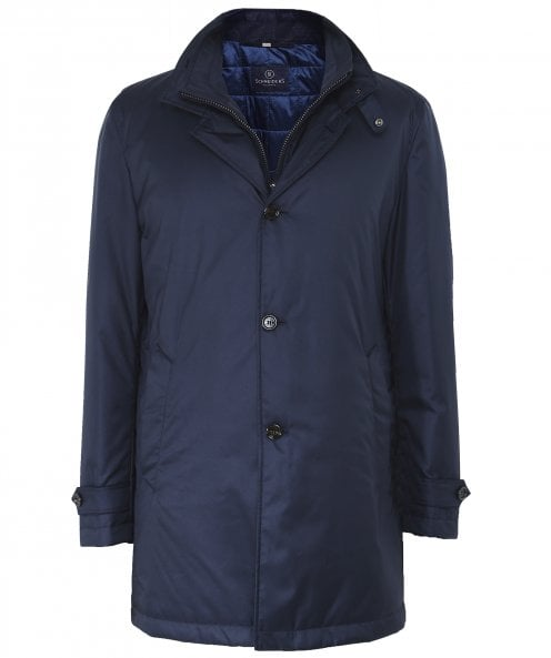 Schneiders Double Layer Mathis Coat