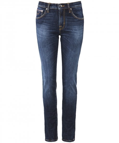 Jacob Cohen Slim Fit Kimberly Limited Edition Jeans