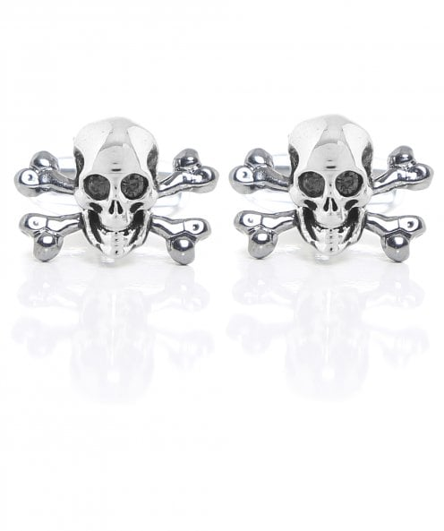 Paul Smith Skull & Crossbones Cufflinks