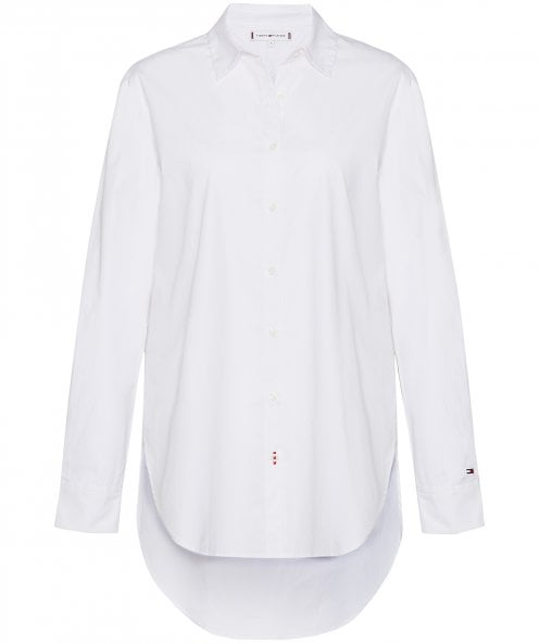 Tommy Hilfiger Icons Monica Girlfriend Shirt