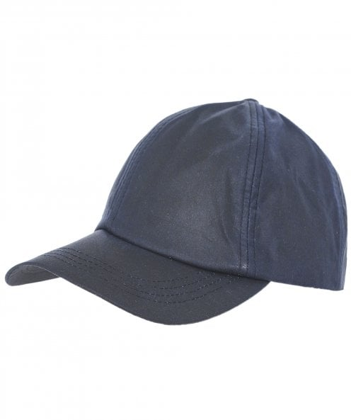 Barbour Wax Prestbury Sports Cap