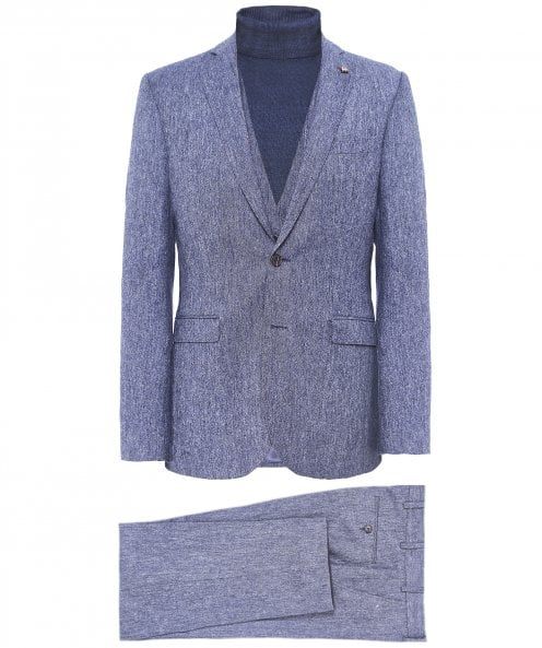 Magee New Wool Three Piece Finn T2 Suit