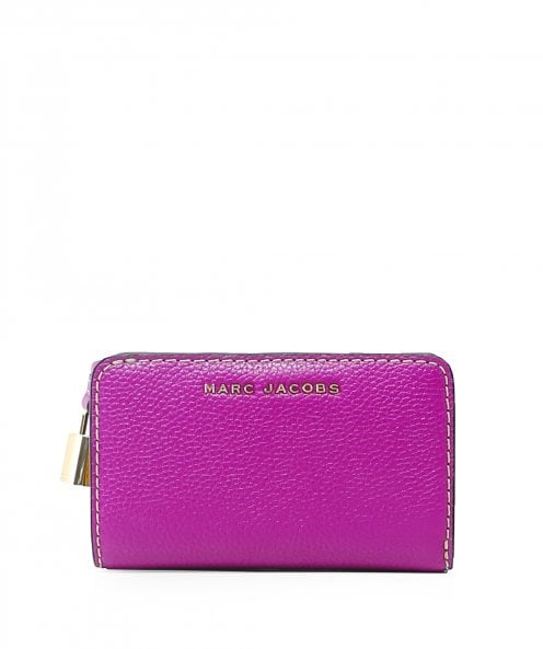 Marc Jacobs Compact Continental Purse
